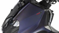 Sym Maxsym TL 508 2021: il maxi sportivo taiwanese si aggiorna - Immagine: 2