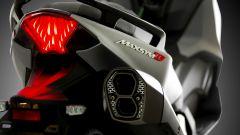 Eicma 2018, novità Sym: Maxsym TL 465 arriva tra i maxi scooter