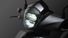 Sym Symphony ST 2021: il faro a LED anteriore