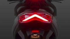 Sym Symphony ST 2021: il faro a LED posteriore