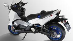 SYM Maxsym TL1: il nuovo scooterone che sfida il T-max [VIDEO] - Immagine: 12