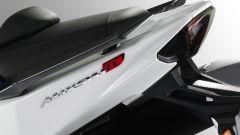 SYM Maxsym TL1: il nuovo scooterone che sfida il T-max [VIDEO] - Immagine: 13