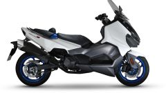 SYM Maxsym TL1: il nuovo scooterone che sfida il T-max [VIDEO] - Immagine: 20