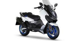 SYM Maxsym TL1: il nuovo scooterone che sfida il T-max [VIDEO] - Immagine: 21