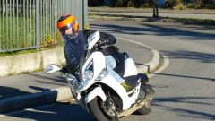 SYM: un finanziamento per due scooter - Immagine: 6