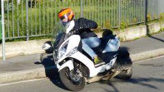 SYM: un finanziamento per due scooter - Immagine: 7