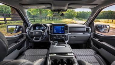 Sync 4 nel nuovo Ford F-150