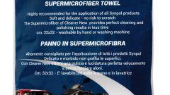 Synpol Supermicrofiber towel