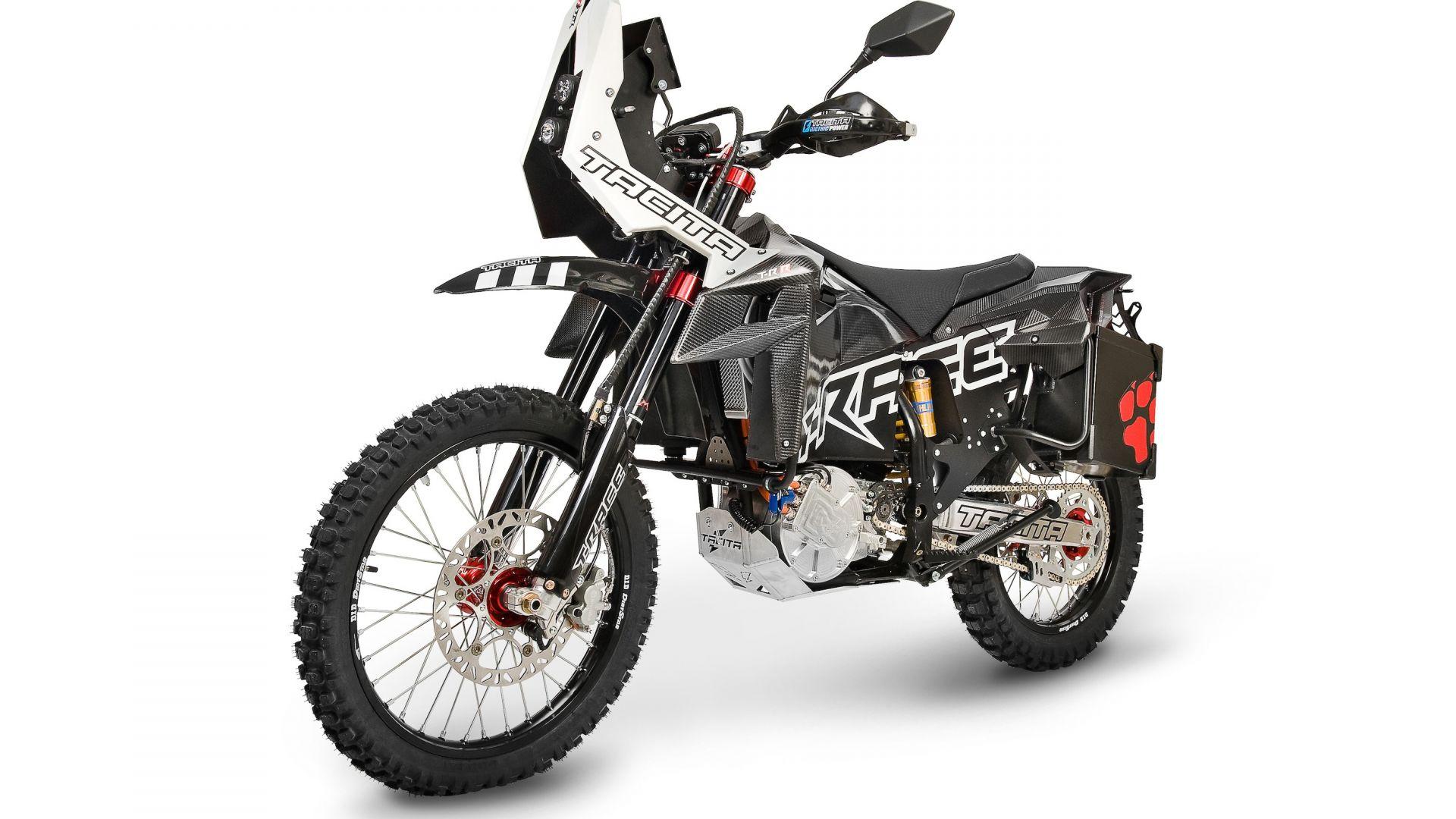 novit moto tacita t rally 2016 motorbox. Black Bedroom Furniture Sets. Home Design Ideas