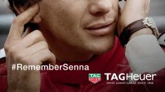 TAG Heuer Senna Special Edition  - Immagine: 3