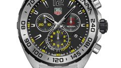 TAG Heuer Senna Special Edition  - Immagine: 1