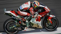 MotoGP Stiria 2021, FP1: Nakagami davanti a sei spagnoli! Bagnaia 12°