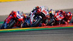 MotoGP Teruel 2020, Diretta Live FP2