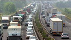 Incidenti stradali, Tangenziale Est di Milano strada più pericolosa d'Italia