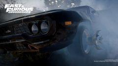 Tanta adrenalina in Fast & Furious Crossroads