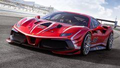 Tante le novità per la Ferrari 488 Challenge EVO