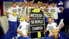Tanti auguri Valentino! i 40 anni della leggenda Rossi - Immagine: 31