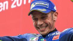 Tanti auguri Valentino! i 40 anni della leggenda Rossi - Immagine: 37