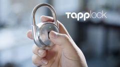 Tapplock: il primo lucchetto a impronte digitali - Immagine: 1