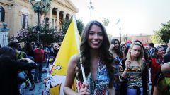 Targa Florio 2016: la 100esima edizione regala emozioni forti - Immagine: 7
