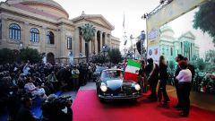 Targa Florio 2016: la 100esima edizione regala emozioni forti - Immagine: 9