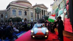 Targa Florio 2016: la 100esima edizione regala emozioni forti - Immagine: 13