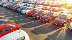 Tassazione auto aziendali, bonus-malus in base ad emissioni CO2