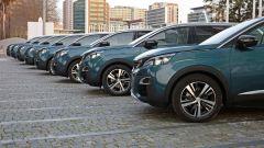 Tassazione auto aziendali, si va verso aliquota progressiva