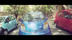 Tata Nano: il nuovo spot per l'India - Immagine: 5