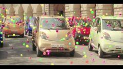 Tata Nano: il nuovo spot per l'India - Immagine: 9