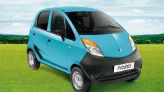 Tata Nano: novità sotto il cofano - Immagine: 3