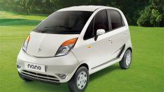 Tata Nano: novità sotto il cofano - Immagine: 4