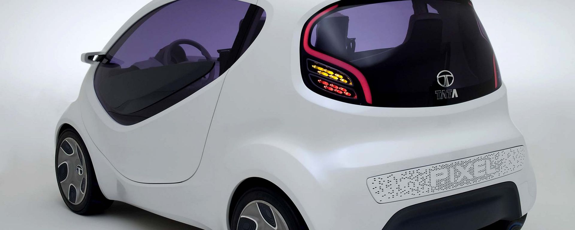 Tata Pixel, sarà la nuova Nano?