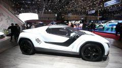 Tata Tamo Racemo: la prima coupé del neonato brand sportivo della Casa indiana