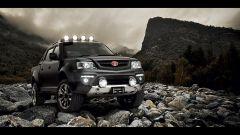 Tata Tuff concept - Immagine: 1