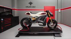 Tazzari EV acquisisce il brand Italian Volt, produttore della Lacama - Immagine: 1
