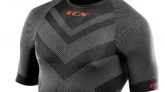 TCX base layers, l'intimo tecnico per motociclisti - Immagine: 2