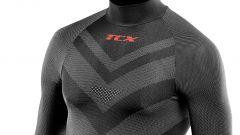 TCX base layers, l'intimo tecnico per motociclisti - Immagine: 1