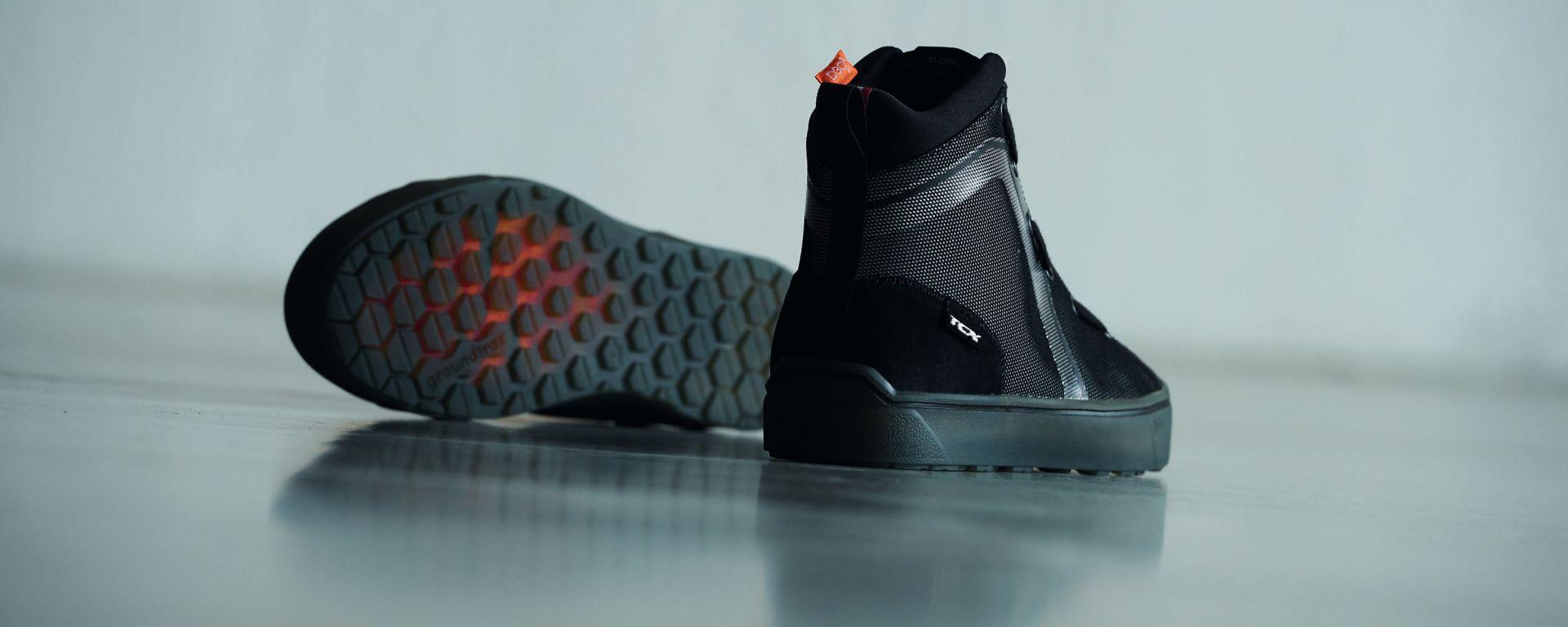 TCX Ikasu, sneaker per gli amanti delle due ruote