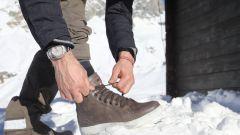 TCX: scarpe Street Ace Waterproof (Coffee Brown)