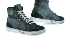 TCX Street Ace: le sneakers in versione Waterproof e Air