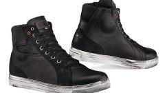 TCX STREET ACE WP black, modello da uomo