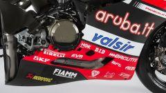 TEAM ARUBA.IT - RACING DUCATI 2017 Il motore della Panigale R