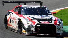 Team Drive Technology, Nissan Nismo GT-R GT3