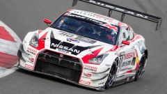 Team Drive Technology, Nissan Nismo GT-R GT3