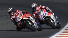 MotoGP 2018, Ducati: Dovizioso e Lorenzo pronti per il GP d'Italia al Mugello