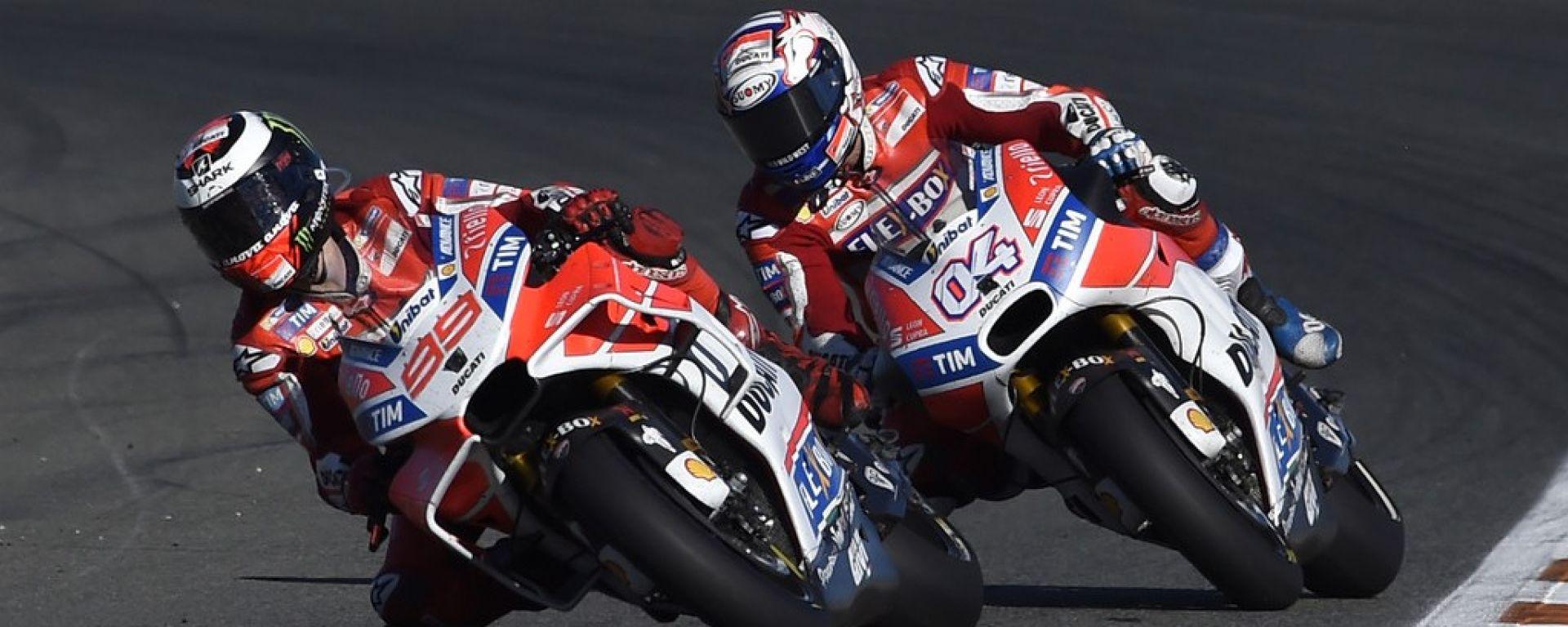 Team Ducati MotoGP