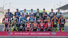 Team e piloti Motogp 2019: la lista completa - Immagine: 1