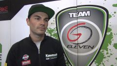 Team Go Eleven, Roman Ramos