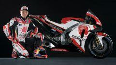 Team LCR Honda - Takaaki Nakagami